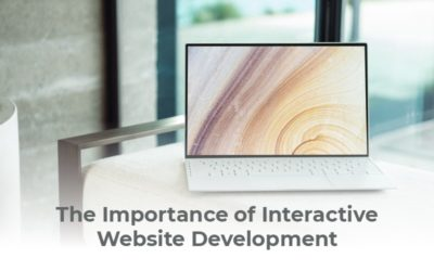 The Importance of Interactive Website Development