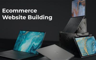 Why Invest in a Professionally Built Ecommerce Website?
