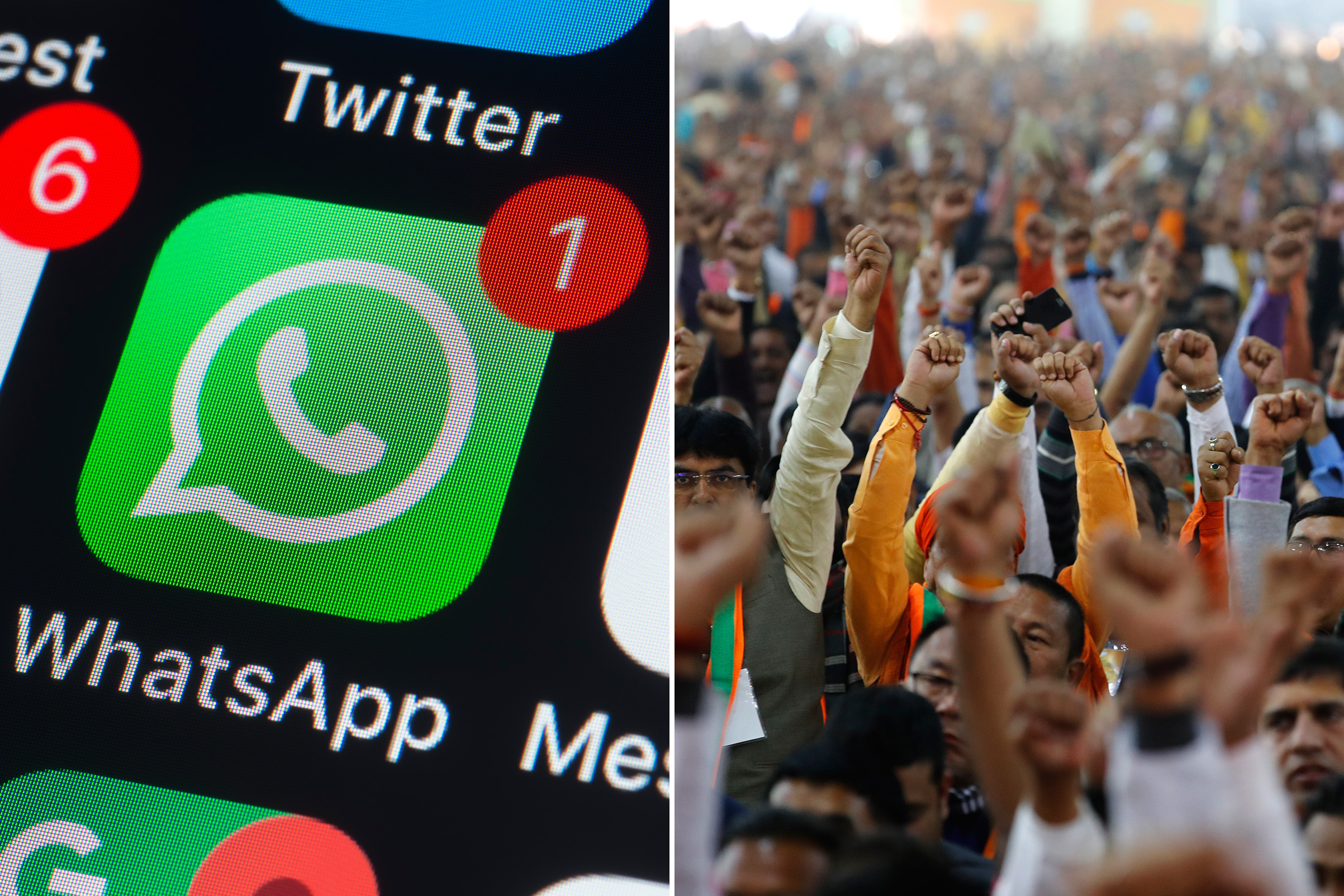 No. You don't have to abandon WhatsApp your messages are still encrypted 1